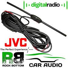 JVC KW-DB60AT Car Radio Stereo T-Bar DAB Amplified Active SMB Aerial Antenna