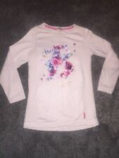 Girls TED BAKER Jumper/ Sweater - Size 11-12 Years