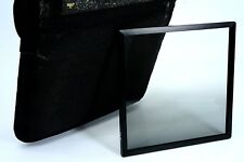 "Formatt HD UK Glass 4x4"" Matte box filter ND 0.6 Soft Grad - w/ pouch"