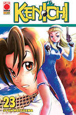 KENICHI VOLUME 23 EDIZIONE PLANET MANGA