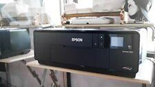 Epson Surecolor P607 Professional Large Format Printer (Mint Condition)
