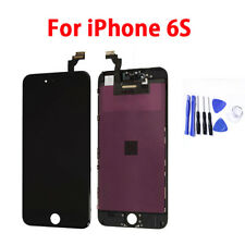 OEM For iPhone 6s LCD Display Glass Len Touch Screen Digitizer Replacement Part