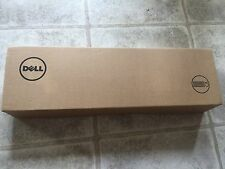 Lot of 4 Dell KM636 Wireless Keyboard and Mouse Combo
