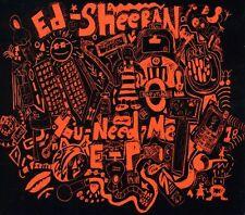 You Need Me Ep - Ed Sheeran (2011, CD Maxi Single NUOVO)