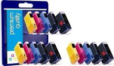 15 CANON PGI-525 CLI-526 COMPATIBLE INK CARTRIDGE for Pixma IP4950 IP4850 MG5150