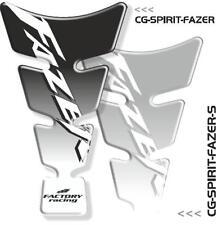 Paraserbatoio Print Spirit Tankpad moto tank pad Yamaha Fazer