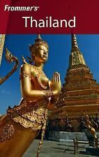 Frommer's Thailand (Frommer's Complete Guides)-ExLibrary