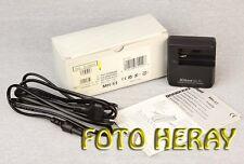 Nikon mh-53 cargador original para Coolpix 5700 cámara digital como nuevo 02300