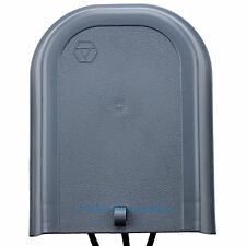 OUTDOOR JUNCTION BOX TV AERIAL TELEPHONE CABLE SPLITTER COVER VIRGIN MEDIA BT