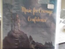 45) *PICTURE SLEEVE*MUSIC FOR COURAGE AND CONFIDENCE DOUBLE 45 SET ON RCA RECORD