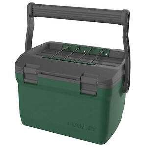 Stanley Adventure Cooler 6.6l Accessory Lunch Box - Green One Size