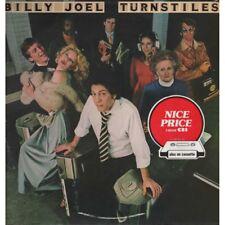 Billy Joel Lp Vinile Turnstiles / CBS 32057 Nuovo 081195