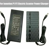 Batterie Chargeur Power Charger Adapter pour Inmotion P1 P2 Scooter électrique