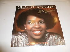 GLADYS KNIGHT & THE PIPS - The Collection - 1983 UK 20-track Vinyl LP