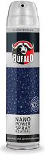 BUFALO® NANO POWER SPRAY Imprägnierspray 300 m gegen Nässel NEU (2,65 EUR/ 100ml