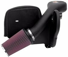 Fits Jeep Cherokee 1996-2001 4.0L K&N 57 Series Cold Air Intake System