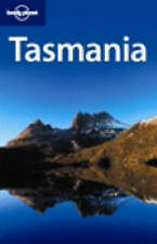NEW Lonely Planet Tasmania (Regional Guide) by Carolyn Bain