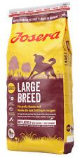 Josera Large Breed 15kg Hundetrockenfutter