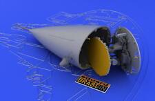 Eduard Brassin 648032 1/48 General-Dynamics F-16 radar early Tamiya