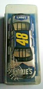 Winners Circle Jimmie Johnson 1:24 #48 Distributor Exclusive Edition 2002 Rare