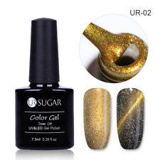 UR SUGAR Magnetic Shining Color Nail Gel Soak Off UV Gel Polish Cat Eye Gel