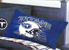 Tennessee Titans NFL Classic/Pro Pillowcase