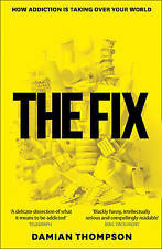 The Fix, Thompson, Damian, New Book