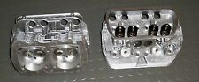 2 Stück Zylinderkopf VW Käfer Typ 1 044 bleifrei 40x35 für 1,9 Liter 2,3 Liter