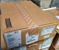 New Sealed In Box Genuine Cisco Ws-C2960S-48Ts-L Network Switch Warranty
