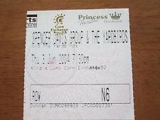 SPENCER DAVIS GROUP & THE YARDBIRDS - KINGS LYNN CORN ECHANGE UK 3.6.2004