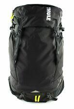 THULE Capstone Hiking Backpack 40L Men Rucksack Tasche Obsidian Schwarz