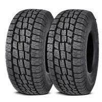 2 Lionhart LIONCLAW ATX2 255/70R15 108S M+S All Season All Terrain Truck Tires