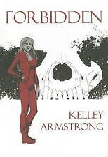 Forbidden (Otherworld), Kelley Armstrong, Good Condition, Book