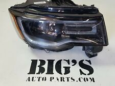 2016 2017 2018 Jeep Grand Cherokee Right Passenger Xenon HID AFS Headlight OEM