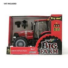 Britains Model - CASE IH 210 PUMA TRACTOR - 1:16 Scale - 42424 - New