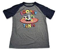 Looney Tunes Mens Tweety Bird, Sylvester, Marvin Martian, Bugs Shirt New M, 2XL