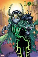 Loki #1, 2, 3, 4, 5 | Marvel Comics | Select Option | NM Books | Kibblesmith