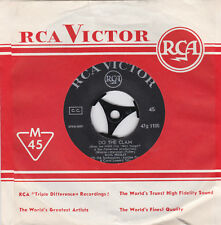 ELVIS PRESLEY- DO THE CLAM / YOU 'LL BE GONE-GREEK 45