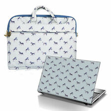 All-Over Soft Laptop Cases & Bags