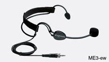 Sennheiser ME 3 II Cardioid Headset Microphone