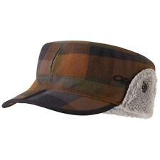 Outdoor Research Yukon Cap - Men's - Large / Fatigue Plaid