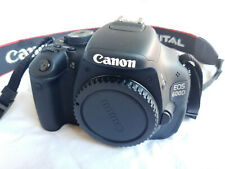 Canon  - EOS 600 D - 2x Akku - Body - Fototasche - Ladegerät (O)