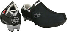 Planet Bike Dasher Toe Shoe Cover: Black, LG