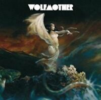 WOLFMOTHER Wolfmother Self-Titled 2CD BRAND NEW Digipak