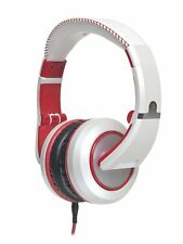 CAD - MH510W - Sessions Professional Headphones - White