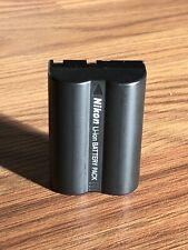 GENUINE Nikon EN-EL3A Li-Ion Camera Battery