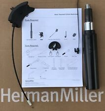 Herman miller Aeron chair Pneumatic Cylinder New OEM Parts # 1B65LR