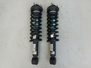 GENUINE 2021 FORD RANGER PX3 SUSPENSION FRONT STRUTS SHOCK ABSORBERS - NEW