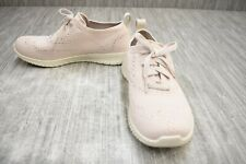 **Skechers Wave Lite 23630 Comfort Sneakers, Women's Size 7.5, Blush