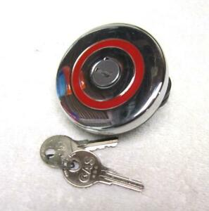 32-34-36-38-41 CHEVY-BUICK-CADILLAC-PACKARD-DODGE-OLDS-CHRYSLER-PONTIAC-GAS CAP